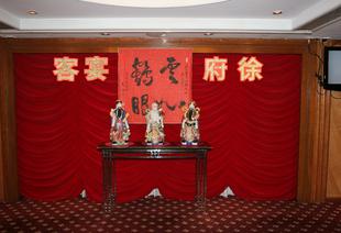 - 2011年徐師78歲壽宴