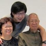 Chu Kwun Tung, Horace